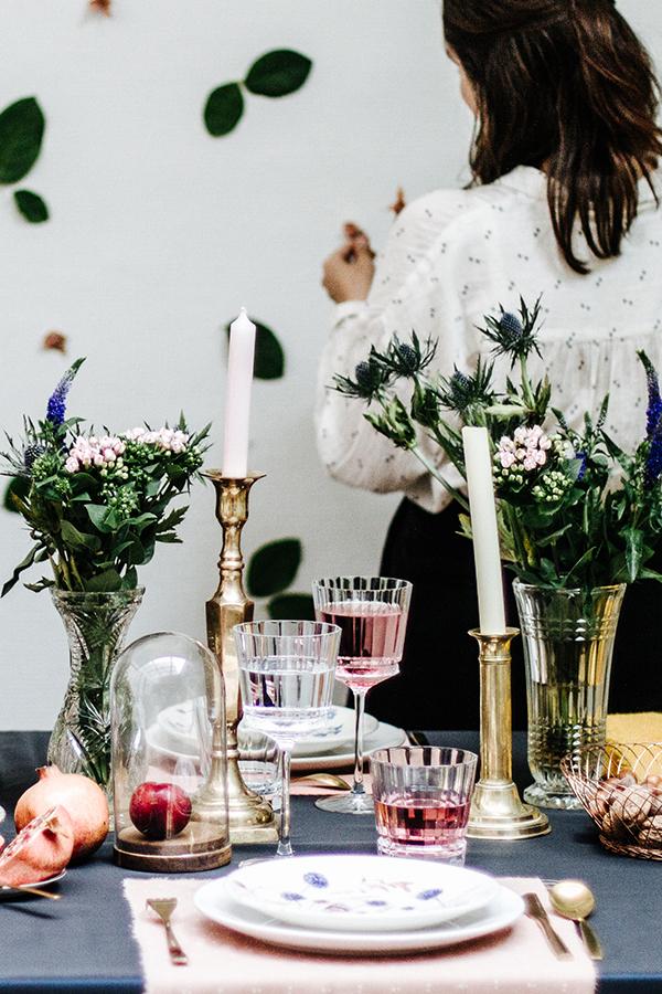 Table-de-fete-automne-mur-DIY