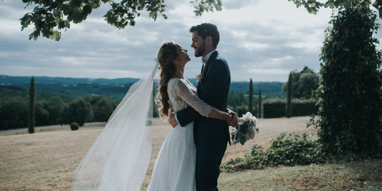 Elodie & Alexandre