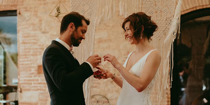 Aurélie & Jeff