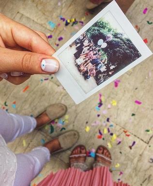 Des clics photos