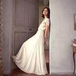 Vous cherchez votre robe de mariée dans le prêt à porter ? Sessùn c'est aussi des robes de mariée simples, de toute beauté et à prix doux 😌 Découvrez la nouvelle collection 2018 👉🏻 lien dans la story