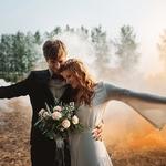 Vous rêvez d'un mariage avec tous vos copains dans une belle grange ?🌾 Marie-Astrid & Baptiste l'ont fait, et ça rend super bien 👉🏻 tous les détails dans notre story ✨ 📷 : @folkyouverymuch