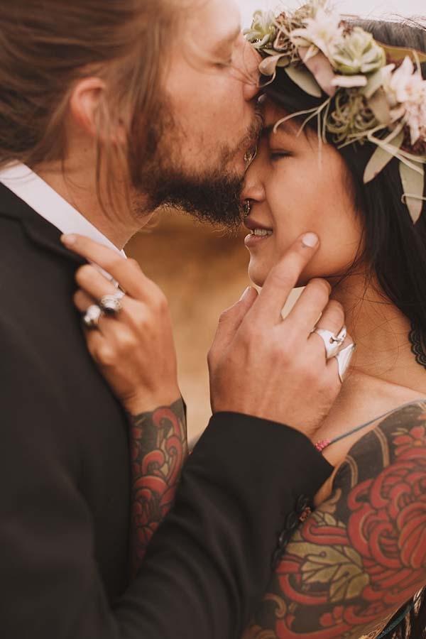 mariage bardenas