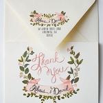 Quand ? Comment ? À qui ? On écrit quoi ? C'est pleins de petites questions à se poser pour vos mots de remerciement ☺ Vous avez prévu d'en écrire ? 👉🏼 tous les détails dans notre story (cliquez sur notre pp) • • • • • #unbeaujour #bride2be #papeteriemariage #weddingstationary #remerciementsmariage