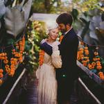 Julie & Pedro : renouvellement de voeux à Bali