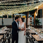 Alexandra & Chris : un mariage chic et bohème à Barcelone