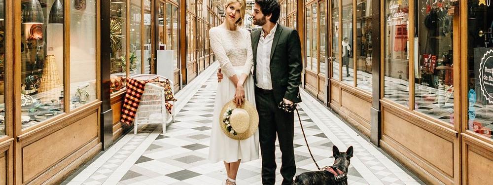Réussir ses photos de couple pendant le mariage