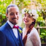 Si l'idée d'une cérémonie laïque vous parle, Victoria & Maxime, nos mariés cool du jour, nous détaille TOUTE leur cérémonie 😉 (et c'est bien pratique quand on sait pas trop dans quel sens aller 🙈) 👉🏻 tous les détails dans notre story ✨⠀ 💒 : domaine du bois saint mard, tracy le val⠀ 📷 : @ricardovieiraphotography
