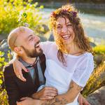 Pauline & Jean-François : un mariage cool & champêtre dans les Pays de la Loire
