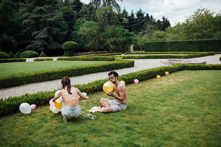 Mélodie & Christophe