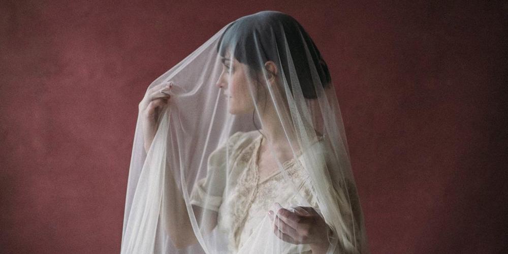 Des accessoires et voiles de mariée rétro à dénicher pour le grand jour !