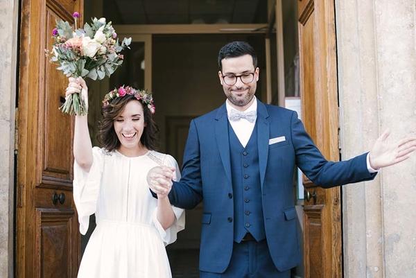 mariage chic champêtre rhone alpes