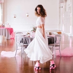 Des idées pour un mariage disco trop cool en plein cœur de Paris