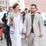 (Français) Féline & Arnaud : idée pour un mariage à Marrakech