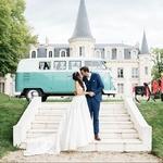 💖 😍 Notre joli mariage de la semaine : c'est celui d'Emmanuelle et Thibault qui ont mis le paquet pour que ce mariage leur ressemble et ça dans un cadre splendide pour un vrai mariage de conte de fées avec leurs proches et amis ! ⠀ ⠀ Pleins d'inspirations à piquer pour plonger vos invités dans un univers enchanté !⠀ ⠀ 👉✨ Cliquez sur notre pp pour plus de détails dans la story⠀ ⠀ 📷Photo : @bewingsphoto⠀ ⠀ — 🌿🌿🌿🌿🌿🌿🌿🌿—⠀ ⠀ #bridetobe#frenchwedding#mariee2019#vraimariage#unbeaujour