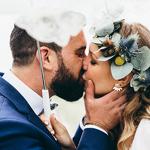 Céline & Alban : idées pour un mariage bohème dans les bois