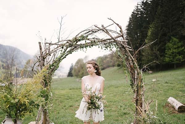 «mariage-bucolique-éco-responsable-Rhône-Alpes»