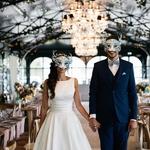 Emmanuelle & Thibault : un mariage conte de fées en Ile-de-France