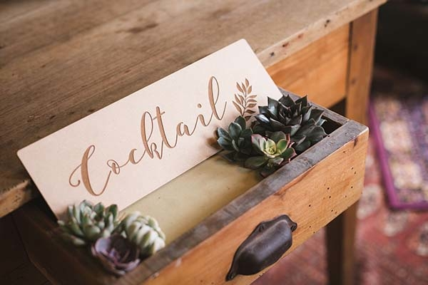 idée mariage bohème ardèche