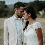 Elsa & Dimitri : un mariage champêtre en Bouches du Rhône