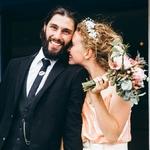 Jeanne & Emeric : un mariage à la cool en Bretagne