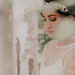 Les couronnes de fleurs Diane Cornu pour votre mariage