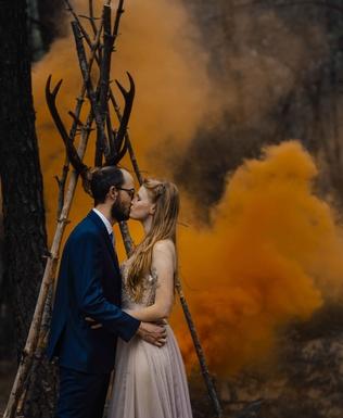 Alchemia Wedding