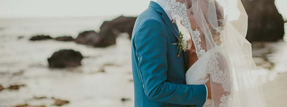 Eugénie & Gabriel : un mariage tropical à la Réunion