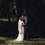 Mélanie & Cédrick : un mariage éco-friendly en Ile-de-France