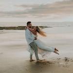 Un mariage en bord de mer en Pays de Loire