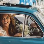 Victoria & Jérémy, mariage bohême dans l'arrière pays Niçois