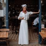 Un mariage dans le style Belle Epoque à Nantes
