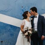 Julie & Julien : un mariage champêtre en Bourgogne
