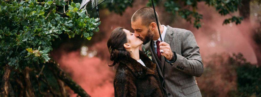 Julie & Nicolas, un mariage champêtre dans le Lauragais