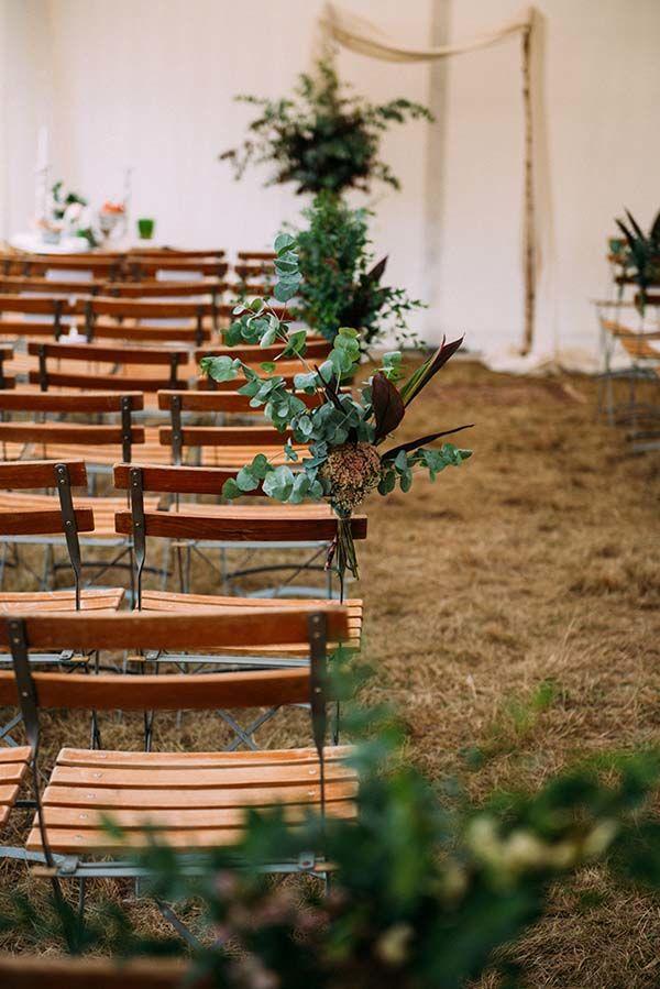 mariage champêtre Lauragais