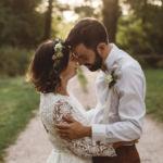 Yasmina et Eric, mariage cool et fleuri en Alsace